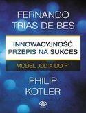Księgarnia Innowacyjność przepis na sukces. Model