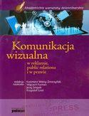Komunikacja wizualna w reklamie, public relations i w prawie