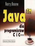 Księgarnia Java dla programistów C i C++