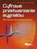 Księgarnia Cyfrowe przetwarzanie sygnałów. Od teorii do zastosowań