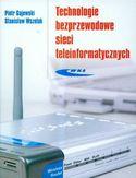 Księgarnia Technologie bezprzewodowe sieci teleinformatycznych