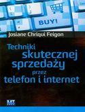 Techniki skutecznej sprzedaży przez telefon i internet