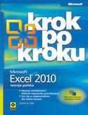 Księgarnia Excel 2010 krok po kroku