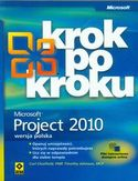 Księgarnia Microsoft Project 2010 krok po kroku