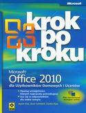 Księgarnia Office 2010 krok po kroku