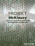 Projekt McKinsey Skuteczne techniki zespołołowego rozwiązywania konfliktów