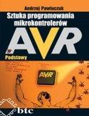 Księgarnia Sztuka programowania mikrokontrolerów AVR. Podstawy