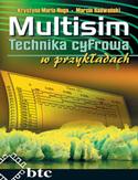 Księgarnia Multisim.Technika cyfrowa w przykładach