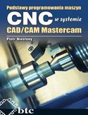 Księgarnia Podstawy programowania maszyn CNC systemie CAD/CAM Mastercam