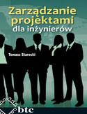 Księgarnia Zarządzanie projektami dla inżynierów