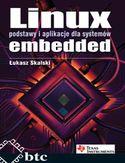 Księgarnia Linux embedded podstawy i aplikacje dla systemów