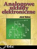 Księgarnia Analogowe układy elektroniczne