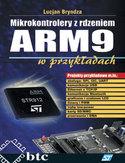 Księgarnia Mikrokontrolery z rdzeniem ARM9 w przykładach