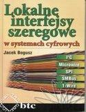 Księgarnia Lokalne interfejsy szeregowe w systemach cyfrowych