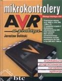 Księgarnia Mikrokontrolery AVR w praktyce