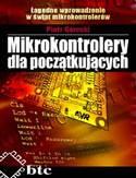 Księgarnia Mikrokontrolery dla początkujących. Łagodne wprowadzenie w świat mikrokontrolerów