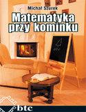 Księgarnia Matematyka przy kominku
