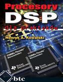 Księgarnia Procesory DSP dla praktyków