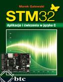 Księgarnia STM 32. Aplikacje i ćwiczenia w języku C