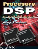 Księgarnia Procesory DSP w przykładach