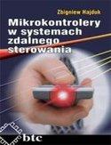 Księgarnia Mikrokontrolery w systemach zdalnego sterowania