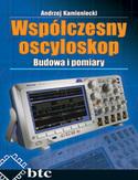 Księgarnia Współczesny oscyloskop. Budowa i pomiary