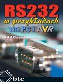 Księgarnia RS232 w przykładach na PC i AVR