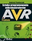 Księgarnia Sztuka programowania mikrokontrolerów AVR. Przykłady