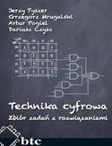 Księgarnia Technika cyfrowa. Zbiór zadań z rozwiązaniami