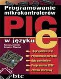Księgarnia Programowanie mikrokontrolerów PIC w języku C