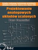 Księgarnia Projektowanie analogowych układów scalonych