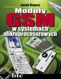 Księgarnia Moduły GSM w systemach mikroprocesorowych