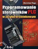 Księgarnia Programowanie sterowników PLC w języku drabinkowym