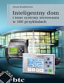 Księgarnia Inteligentny dom i inne systemy sterowania w 100 przykładach