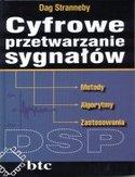 Księgarnia Cyfrowe przetwarzanie sygnałów - Metody, Algorytmy, Zastosowania