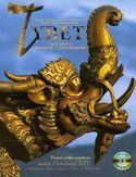 Tybet. Dach świata. Przeszłość i teraźniejszość z płytą DVD
