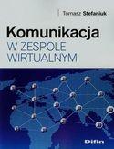 Księgarnia Komunikacja w zespole wirtualnym
