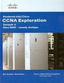 Akademia sieci Cisco CCNA Exploration Semestr 4 + CD
