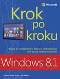 Księgarnia Windows 8.1 Krok po kroku