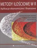 Księgarnia Metody ilościowe W R z płytą CD