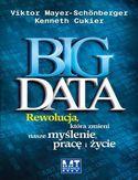Księgarnia Big Data. Rewolucja, która zmieni nasze myślenie