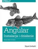 Angular instalacja i działanie. Nauka krok po kroku