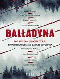 -24% na ebooka Balladyna. Do końca dnia (10.08.2020) za  9,90 zł