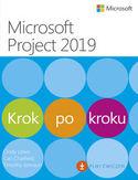 Microsoft Project 2019 Krok po kroku