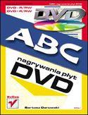 Księgarnia ABC nagrywania płyt DVD