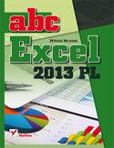 Księgarnia ABC Excel 2013 PL
