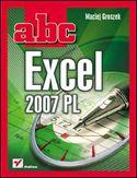 Księgarnia ABC Excel 2007 PL