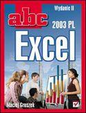 Księgarnia ABC Excel 2003 PL. Wydanie II
