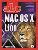 Księgarnia ABC MAC OS X Lion