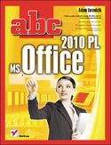 Ebook ABC MS Office 2010 PL